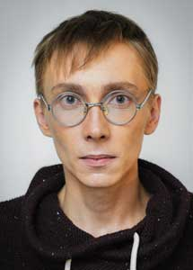 Илья Щербинин (Подкастер в ЧЗО)