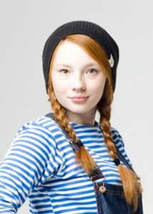 Валерия Дмитриева (Настя из ЧЗО)