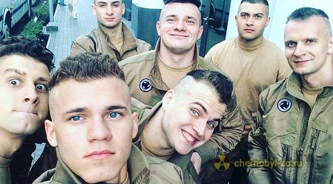 Чернобыль на тв3