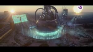 Машина времени в Чернобыле