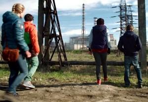 Кадр из сериала Чернобыль 3 сезон